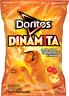 2 Bags - Canadian Doritos Dynamitas  Nacho Picoso 280G
