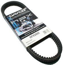 Ski-Doo Safari Scout 368/377 cc, 1989-1992, Dayco HPX5002 Performance Drive Belt