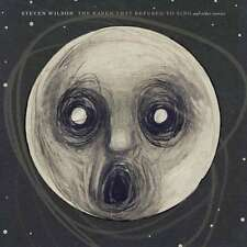 STEVEN WILSON / THE RAVEN THAT REFUSED TO SING (AND OTHER STORIES) * NEW CD *