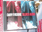 CD Gary Moore Blues Alive