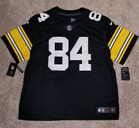 Antonio Brown Pittsburgh Steelers Nike Limited Jersey Small, Medium, XXL or 3XL