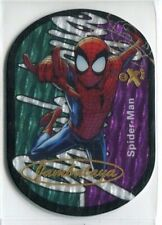 2015 Fleer Retro Marvel Jambalaya #16 Spider-Man