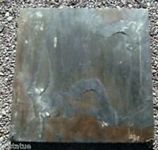 slate  stepping stone mold mould  made from real slate!
