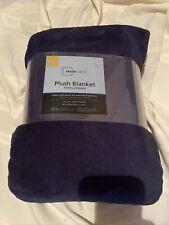 plush blanket Full/ Queen