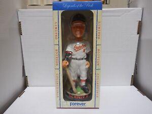 Cal Ripken Jr. Orioles Forever Collectibles Legends Bobble Head 122920MGL4