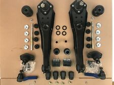 1968 - 1969 Ford Fairlane, Torino (Elite) POLY Suspension Rebuild Kit Front End