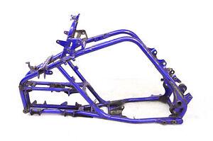02 Yamaha Raptor 660 2x4 Frame YFM660R
