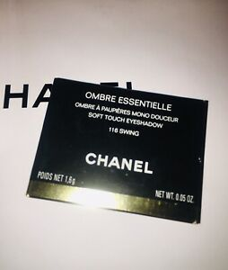 Chanel Ombre Essentielle Eyeshadow #116 SWING ~New Never Opened~LIMITED EDITION~