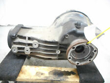 02-06 Audi A4 Rear Differential Axle Carrier Assembly OEM