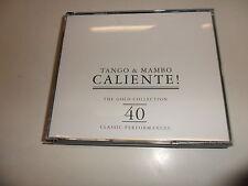 Cd  Caliente!Tango & Mambo