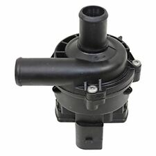 Genuine Mercedes Engine Auxiliary Water Pump w/o Auxiliary Heater OEM (W211)