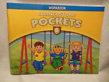 Early Childhood Education Workbook Pearson Cornerstone Pockets Workbook