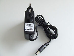 Steckernetzteil 5V/1A Adapter OV-A003 Hohlstecker 5,5/2,1mm
