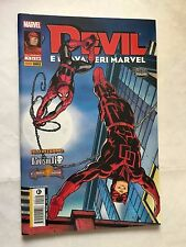 DEVIL E I CAVALIERI MARVEL 11 PANINI COMICS  2012 PUNISHER GHOST RIDER