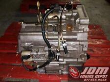 01 05 HONDA CIVIC 1.7L SOHC 4 CYLINDER AUTOMATIC TRANSMISSION SLXA SMJA JDM D17A