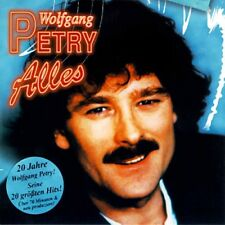 Wolfgang Petry - Alles 20 Jahre Wolfgang Petry CD NEU & OVP (Hits Best Of)