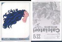 CALCIATORI PANINI 2015/16-Figurina-sticker  X 1 *NEW