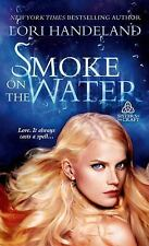 Smoke on the Water (Sisters of the Craft)