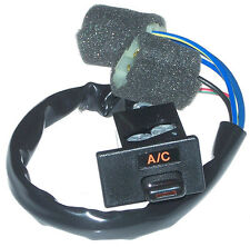 Mazda B2200 B2000 & B2600 New Air Conditioning A/C Switch on Dash 1986 To 1993