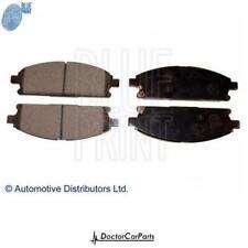 Brake Pads Front for NISSAN ELGRAND 3.2 95-01 QD32ETI D E50 MPV Diesel ADL