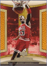 Upper Deck Chicago Bulls Original Single Basketball Cards