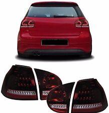 URBAN STYLE LED TAIL LIGHTS FOR VW GOLF MK5 MK 5 V MODEL 10/2003-09/2008
