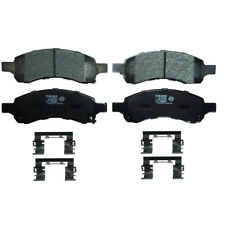 Disc Brake Pad Set Front Federated MD1169