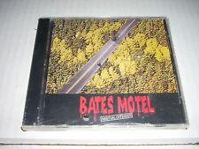 BATES MOTEL HABITUAL OFFENDER CD Slam Bam Records Produced By Bates Motel