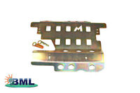 LAND ROVER DISCOVERY 2 GEARBOX GUARD . PART - TF868