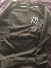 The Weeknd XO Hands Crew Neck Size Small Brand New
