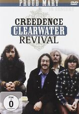 Creedence Clearwater Revival - Proud Mary [DVD]
