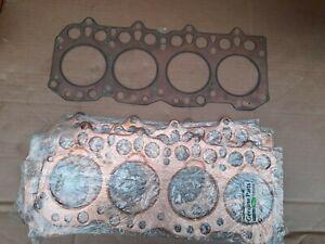 Land Rover Series 3 Diesel Copper Cylinder Head Gaskets( genuine ones not copies