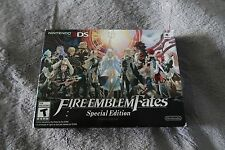 Fire Emblem Fates: Special Edition (Nintendo 3DS, 2016) Complete - Tested