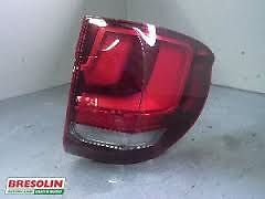 Tail Lamp RIght Hand New Genuine BMW X5 F15 M 63217290100