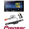 "NEW Pioneer 7"" Digital Multimedia Video Receiver Bluetooth Car Stereo w/ Camera"
