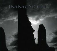 Kirlian Camera - Immortal [CD]