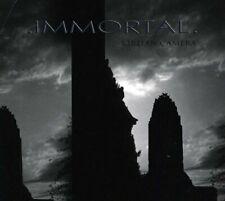 Kirlian Camera - Immortal [CD]