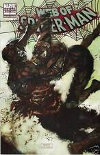 WEB OF SPIDERMAN#1 ZOMBIE COVER VARIANT SPIDER-MAN - NM - LOT OF 10 COPIES