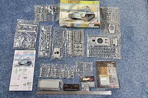 Dragon 1:35 King Tiger Porsche Turret kit #6312