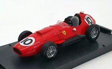 Brumm 1/43 Scale Model Car R122 - F1 Ferrari 801 - #10 Red