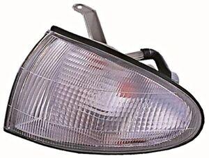 Corner Light Turn Signal RIGHT Fits Hyundai Accent 3D Hatchback 1996