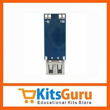DC-DC 3V 3.3V 3.7V 4.2V to 5V USB 2A Step Down/Step up Power Supply Module KG346