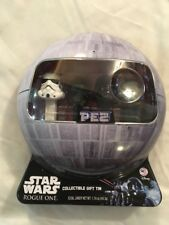 Star Wars Rogue One Pez Collectible Gift Tin - Disney