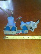 AJU34125555 Kenmore refrigerator water inlet Valve. PS11766581