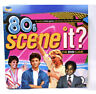 Scene it ? 80's The DVD Game Deluxe (2009) by Screen Life Games, 100% Complete.