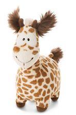 Nici wild friends Giraffe Gina 30 cm green collection neu 2021 plush toy
