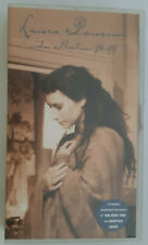 LAURA PAUSINI VIDEO COLLECTION 93-99 VHS COME NUOVA 0685738131433