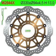 962644X DISCO FRENO NG Anteriore HONDA CBR RR FIREBLADE 900 00-03