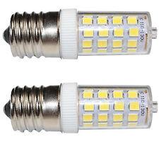 2-Pack 110V E17 Dimmable LED Light Bulb for Bosch HMV9305-01 25T8N 423878