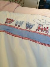 JoJo Maman Bebe Toddler bedding